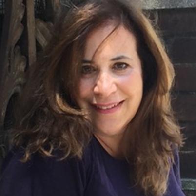 Claudia Knafo